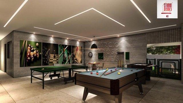 Apartamento à venda com 1 dormitórios em Ponta da terra, Maceio cod:V5286 - Foto 20