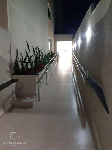 Cobertura com 2 dormitórios à venda, 119 m² por R$ 523.360,95 - Salgado Filho - Belo Horiz - Foto 2