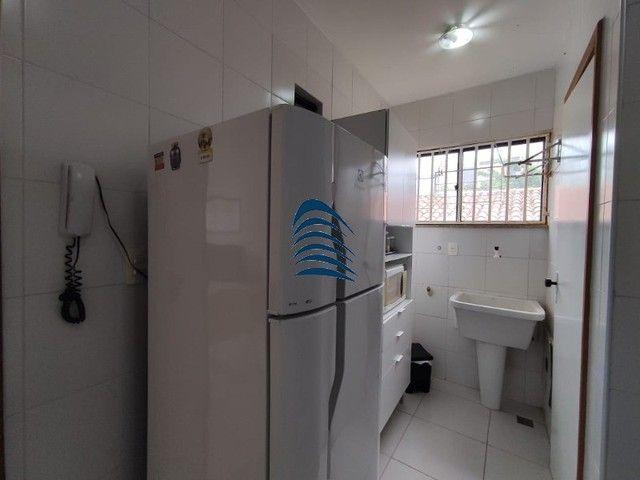 Residencial em Armação 2/4 com varanda 2 Banheiros Área de serviço 48m2 2° Andar Escada 1  - Foto 15
