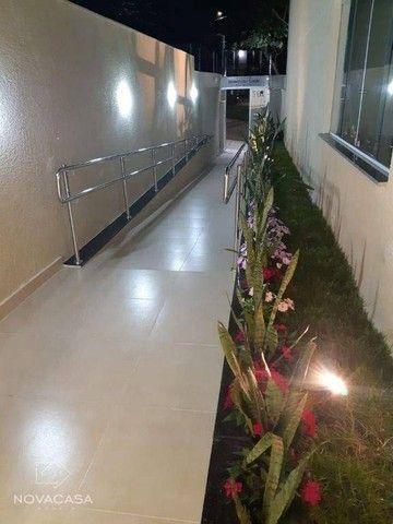 Cobertura com 2 dormitórios à venda, 119 m² por R$ 523.360,95 - Salgado Filho - Belo Horiz - Foto 3