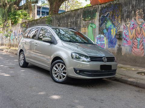 Volkswagen SplaceFox - Foto 5