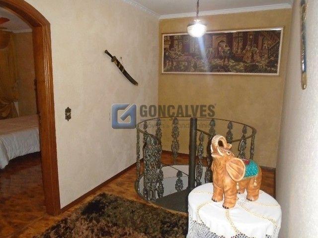 Casa para alugar com 4 dormitórios em Baeta neves, Sao bernardo do campo cod:1030-2-36721 - Foto 9