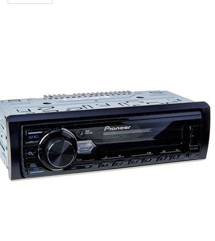 Auto rádio pioneer MVH-98UB - Foto 4