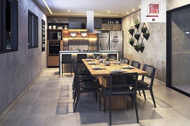 Apartamento à venda com 1 dormitórios em Ponta da terra, Maceio cod:V5286 - Foto 19