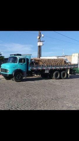 Caminhão truck 1513 - Foto 6