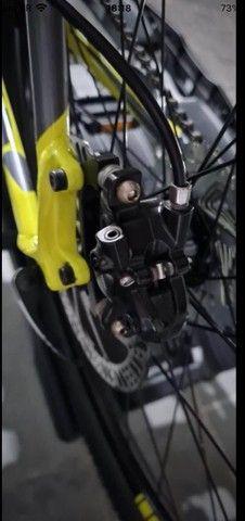 Cannondale usada MTB - Foto 2