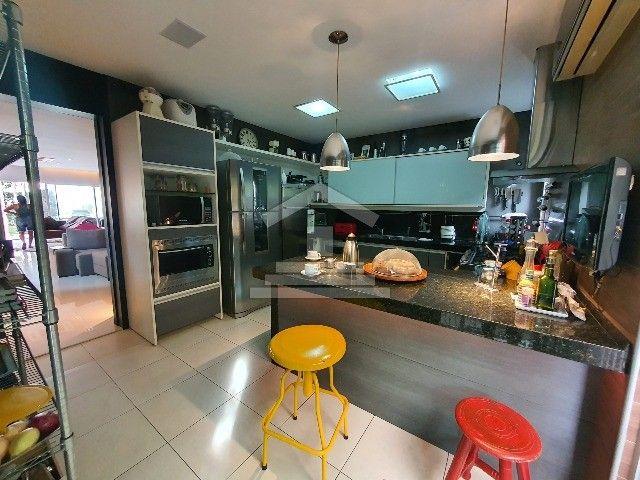 (ELI)TR77775. Casa em Condomínio no Bairro De Lourdes 260m², 5 Suítes, 4 vagas - Foto 6