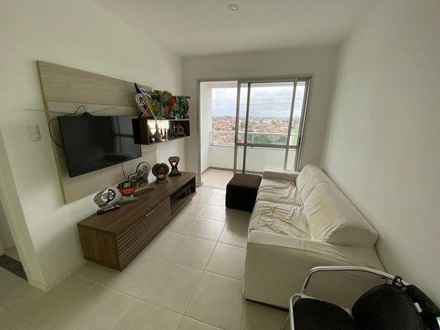 Vila Laura - 2/4 com Suíte em 61 m² - Nascente - Andar Alto - 2 Vagas - Localização Excele