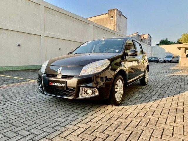Renault Sandero Privilegie (Automático) - Foto 7