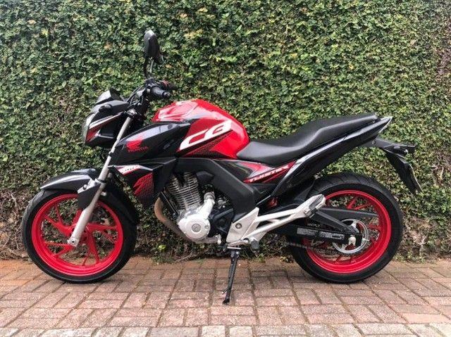 CB Twister 250cc Oportunidade Única !! - Foto 2