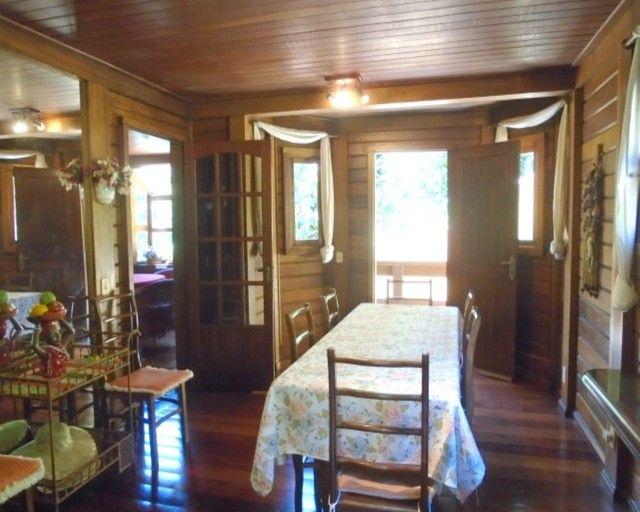 Casa duplex em condomínio fechado com 4 quartos sendo 3 suítes. - Foto 8