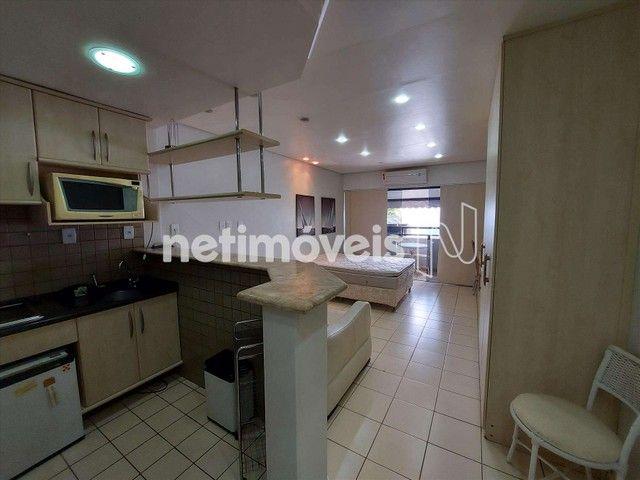 Apartamento para alugar com 1 dormitórios em Barra, Salvador cod:857814 - Foto 15