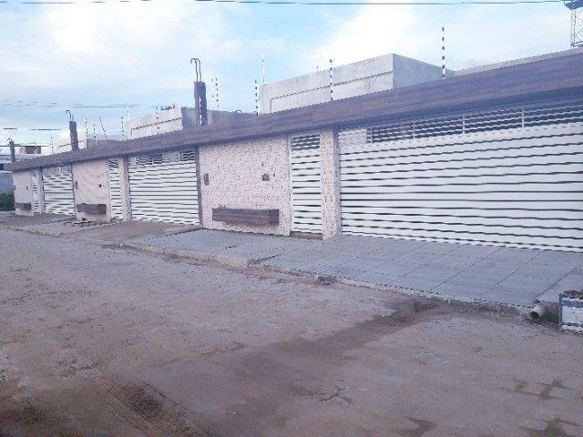 Casas com Alto Padrão de Acabamento, bairro Luiz Gonzaga. - Foto 15