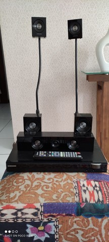 Home theater Samsung - Foto 2