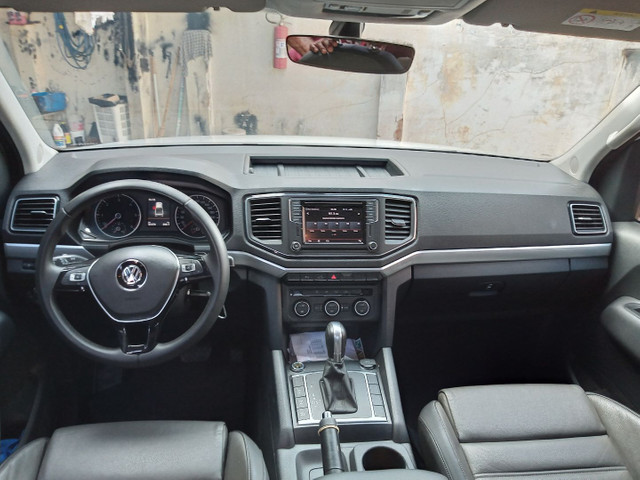 Amarok higline V6 completo automático  - Foto 11