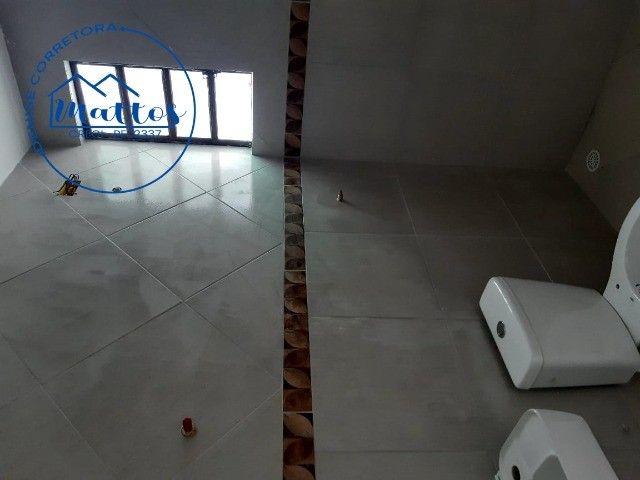 06- Vendo casa com 2 qts  - Foto 7