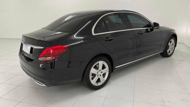 Mercedes bens c  - Foto 5