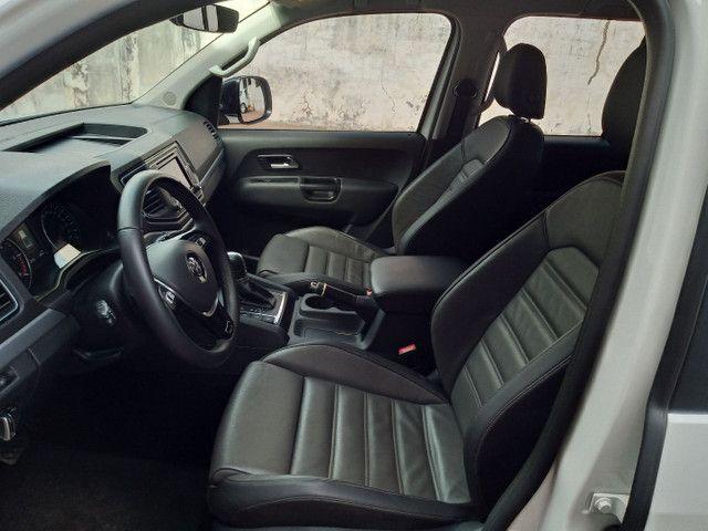 Amarok higline V6 completo automático  - Foto 9