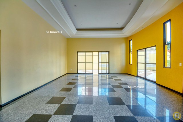 Apartamento para alugar com 4 dormitórios em Varjota, Fortaleza cod:19671 - Foto 5