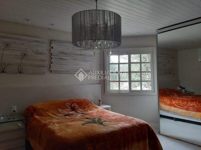 Casa de condomínio à venda com 3 dormitórios em Villagio, Gramado cod:340070 - Foto 17