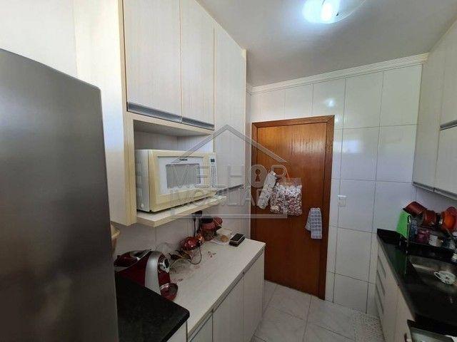 Cobertura com 2 Quartos, 3 banheiros - Venda Nova - Foto 13
