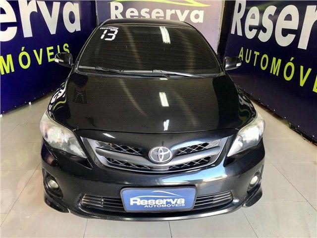 Toyota Corolla 2013 2.0 xrs 16v flex 4p automático - Foto 3