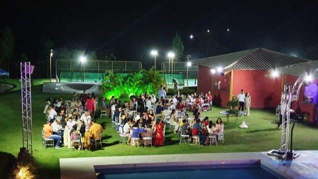 Lote no Condomínio Quinta das Lagoas Alagoinhas com 360m² e 440 m² à Venda a partir de R$  - Foto 18