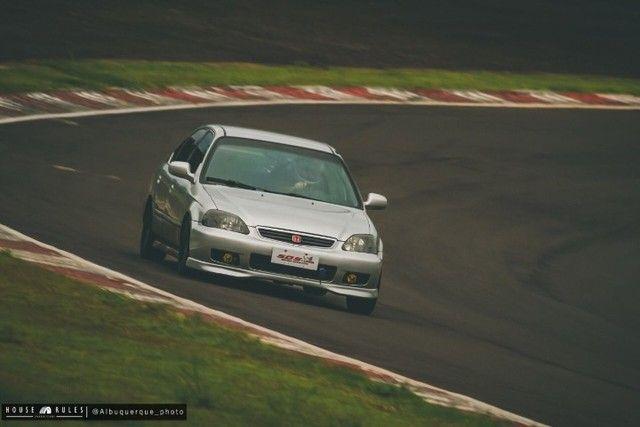 Honda Civic EX 1999 Swap R18 - Foto 17