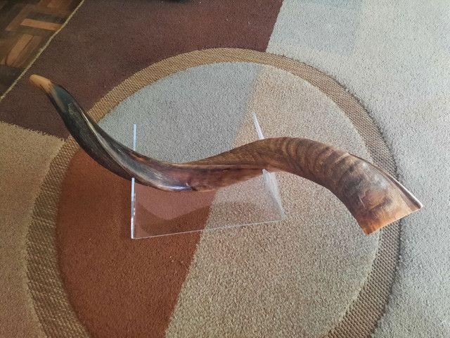Shoffar 62 cm + brinde suporte de acrílico