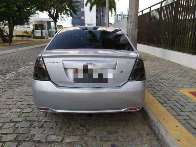 Fiesta Sedan 1.6 2012 - Foto 4
