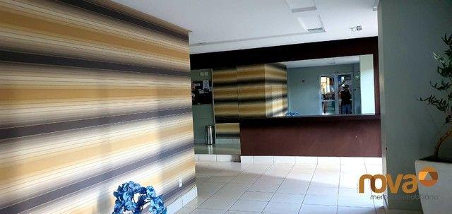 Apartamento à venda com 3 dormitórios em Parque amazônia, Goiânia cod:NOV236230 - Foto 18