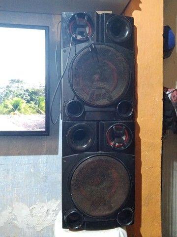 Rádio lg - Foto 2