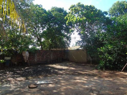 Lote Residencial 407 SUL