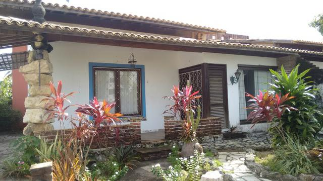 Casa no bairro do Bessa