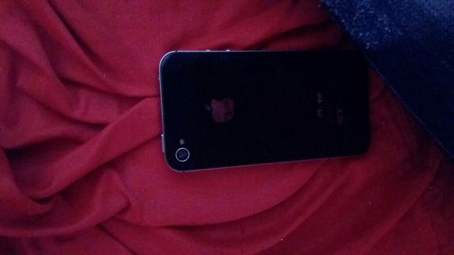 Vendo o iPhone 4s