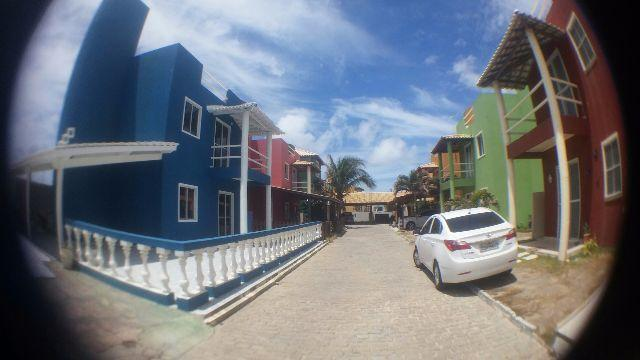 Casa de 3 quartos (1 suíte) na praia do Flamengo