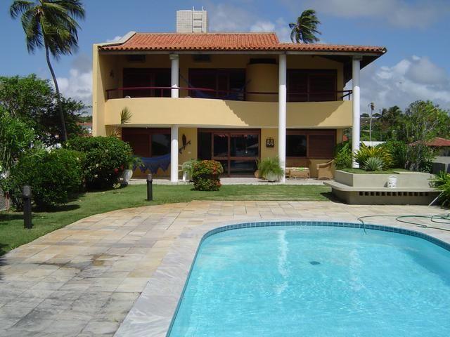 Casa Beira Mar - Pontas Pedra(Sítio)