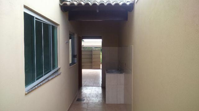 Casa 3/4 com suite, pirineus , veneza, vale do sol e flor do cerrado, entrada parcelada - Foto 13