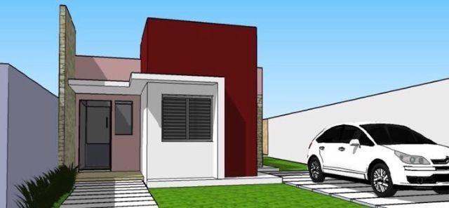 Portal Sudoeste, 03 quartos sendo 01 suíte, casa ampla com beco e quintal