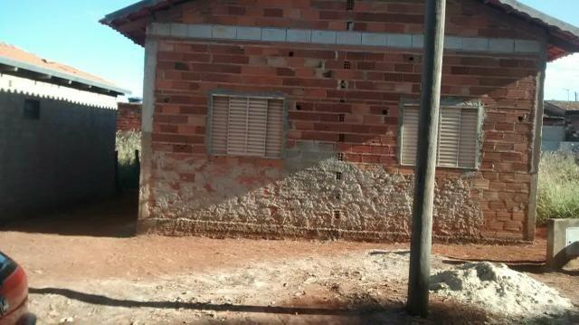 Casa em Caturaí - Go