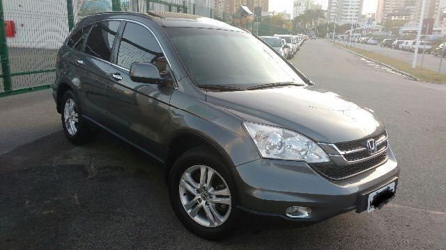 Honda CRV Exl 4x4 2011