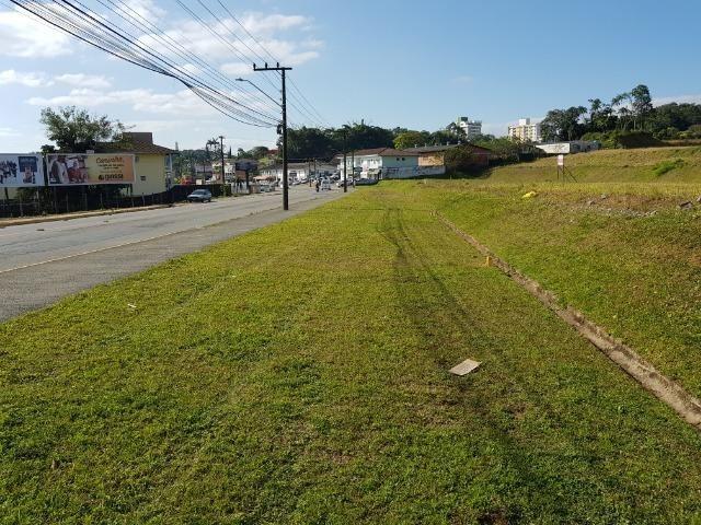 Terrenos comerciais de frente para a rua Santa Catarina no bairro Floresta - Foto 15