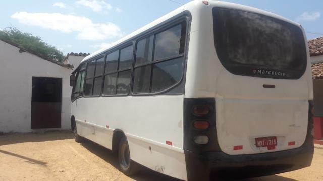 Micro ônibus no valor de  - Foto 3
