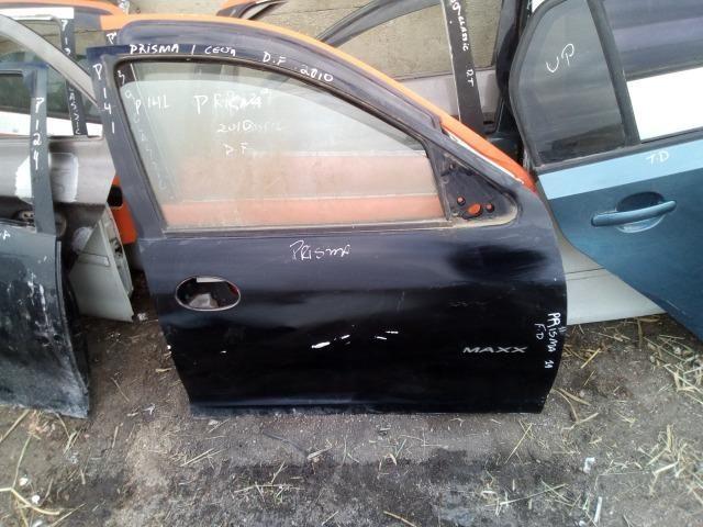 Porta Dianteira Direita Chevrolet Prisma