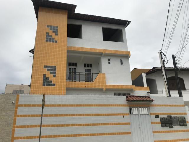 Apartamento - Simões Filho, Centro