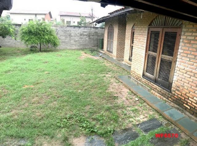 Casa duplex com 4 quartos, gabinete, 5 vagas, 1.200m² terreno, próx Edilson Brasil Soares - Foto 19