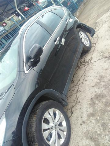 Sucata Honda CRV 2012 retirada de peças - Foto 3