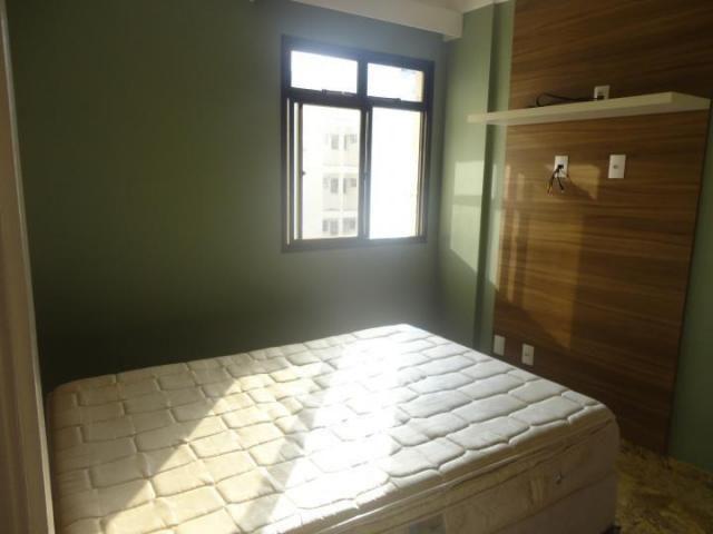Apartamento para Venda em Guarapari, Praia do morro, 3 dormitórios, 1 suíte, 2 banheiros,  - Foto 4