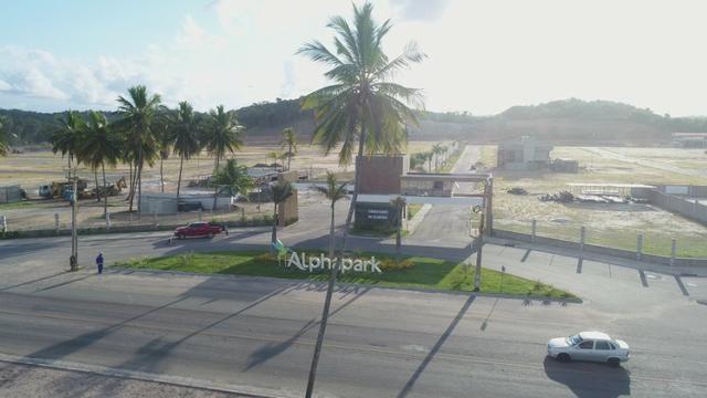 Lote Alphapark