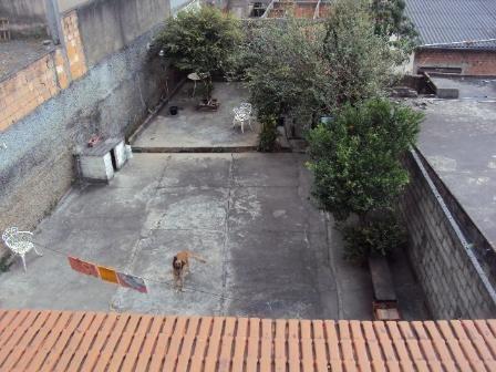 Casa à venda com 5 dormitórios em Dom bosco, Belo horizonte cod:1131 - Foto 7